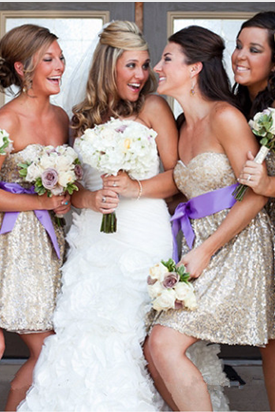 S11 Sequin Shiny Short Bridesmaid Dresses,Sexy Bridesmaid Dress,Homecoming Dress